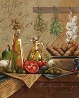 Olio Italia Fine-Art Print