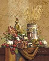 Pasta Italiano Fine-Art Print