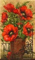 Tuscan Bouquet II Fine-Art Print