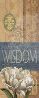 Wisdom Fine-Art Print