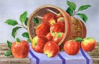 Just Apples Fine-Art Print