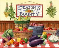 Season's Bounty Fine-Art Print