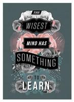 A Beautiful Mind Fine-Art Print