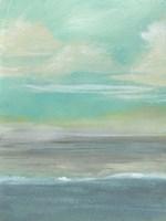 Lowland Beach I Fine-Art Print