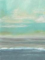 Lowland Beach II Fine-Art Print