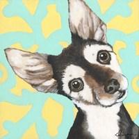 Dlynn's Dogs - Jules Vern Fine-Art Print