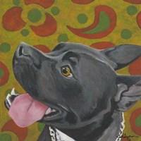 Dlynn's Dogs - Kendall Fine-Art Print