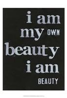 Be Beautiful I Fine-Art Print