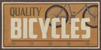 Bike Shop III Fine-Art Print