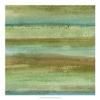 Fields in Spring I Fine-Art Print