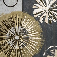 Outburst Tiles IV Fine-Art Print