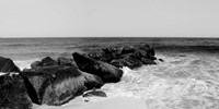 Shore Panorama II Fine-Art Print