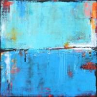 Matchbox Blues 5 Fine-Art Print