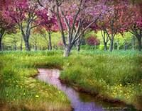 Summer Spring Fine-Art Print