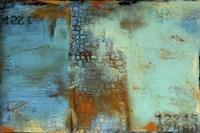 Deja Blue Fine-Art Print