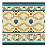 Southwest Geometry II Fine-Art Print