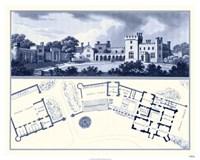 Estate Plan Fine-Art Print