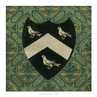 Noble Crest II Fine-Art Print
