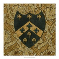Noble Crest IV Fine-Art Print