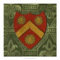 Noble Crest V Fine-Art Print