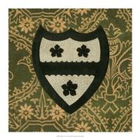 Noble Crest VI Fine-Art Print