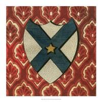 Noble Crest VII Fine-Art Print