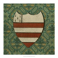 Noble Crest VIII Fine-Art Print