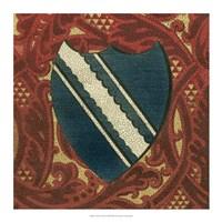 Noble Crest IX Fine-Art Print