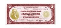 Modern Currency I Fine-Art Print