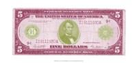 Modern Currency II Fine-Art Print