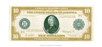 Modern Currency III Fine-Art Print