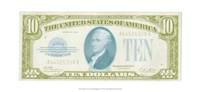 Modern Currency IV Fine-Art Print