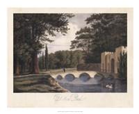 The English Countryside II Fine-Art Print