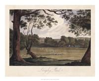 The English Countryside IV Fine-Art Print