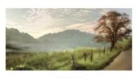Autumn's Aproach Fine-Art Print