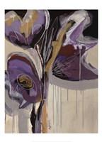 Floral Impressions II Fine-Art Print