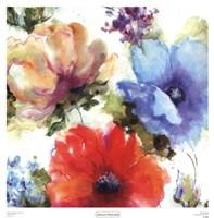 American Watercolors Fine-Art Print