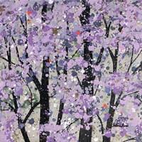 Spring Song I Fine-Art Print