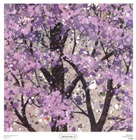 Spring Song II Fine-Art Print