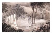 Between the Seongjaesu Fine-Art Print