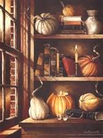 Autumn Remnants Fine-Art Print
