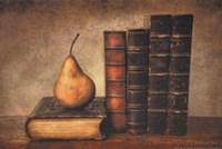 Knowledge Fine-Art Print