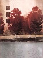 Spicy Cool Trees II Fine-Art Print