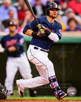 Nick Swisher 2014 Fine-Art Print