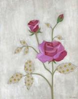 Lovely Botanical I Fine-Art Print