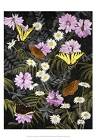 Tapestry of Butterflies Fine-Art Print