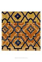 Morocco Tile V Fine-Art Print
