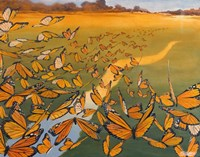 Monarch Migration Fine-Art Print