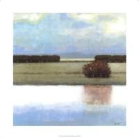 Crystal Bay I Fine-Art Print