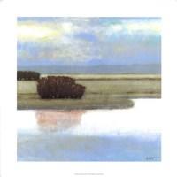 Crystal Bay II Fine-Art Print